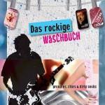 Das rockige Waschbuch (Buchtitel)