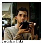 Jaroslaw Ilski (Selfshot)