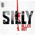 Silly - Alles rot (CD, 2010)