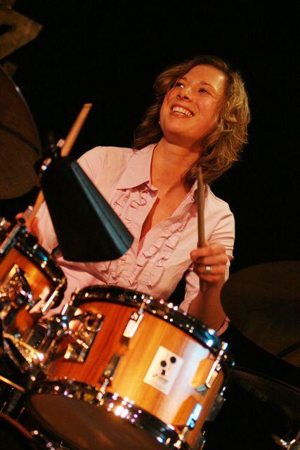 Sabine Zlotos / Sabine Zlotos Quartett