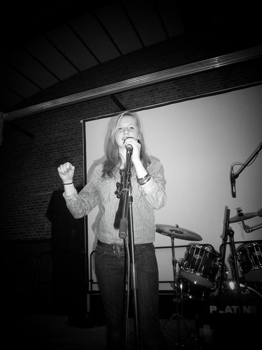 Livia Burmeister (Sängerin)