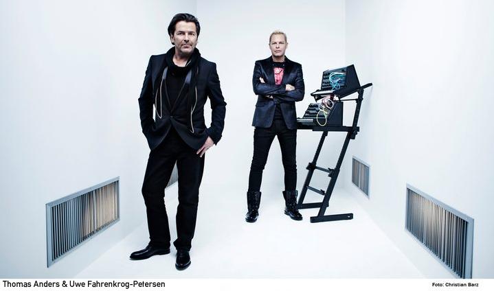 Fahrenkrog   Anders (Quelle: Universal-Music)
