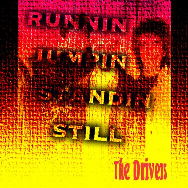 Frontcover Runnin Jumpin Standin Still