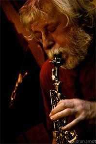 Joe Kucera (© Gudrun Arndt, 2010)