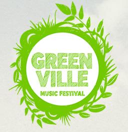 Greenville Festival Logo