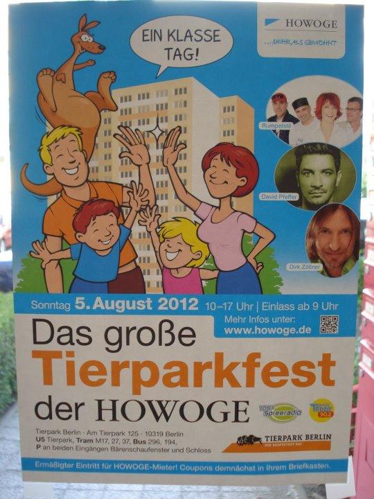 HOWOGE_Tierparkfest