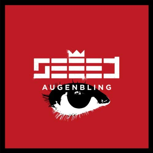 Augenbling - by #Seeed