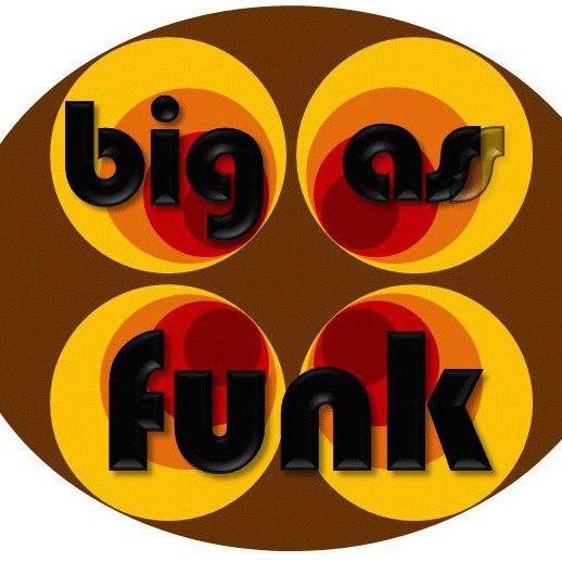 Big.As.Funk