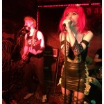 Healthy Junkies @Wild At Heart 21.02.14