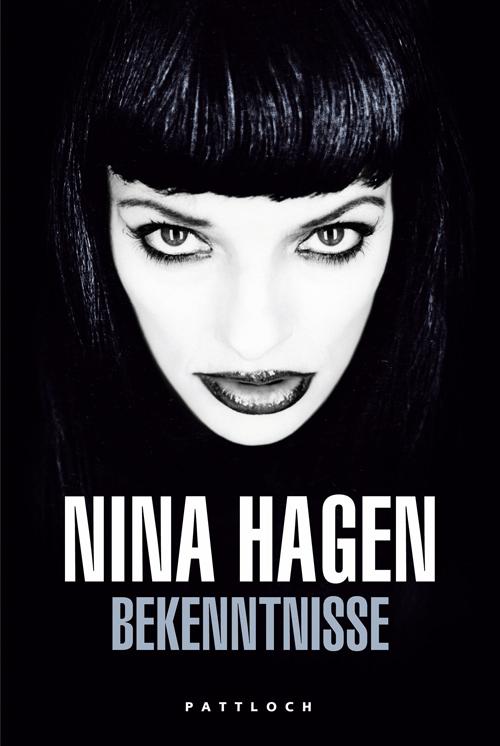 Nina Hagen Bekenntnisse