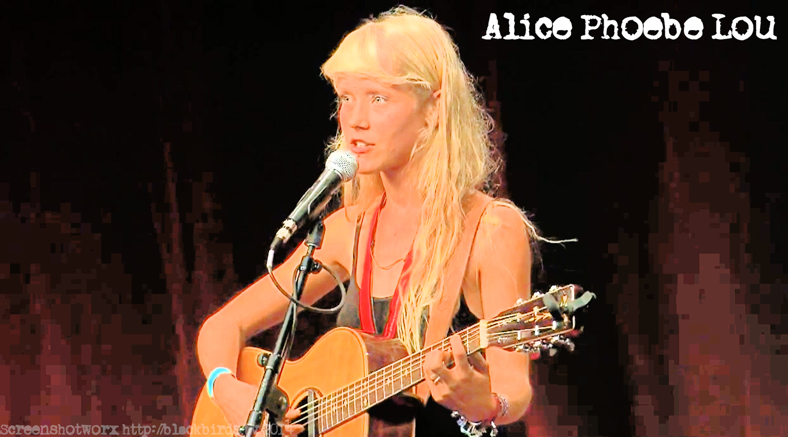 Alice Phoebe Lou (Screenworx)