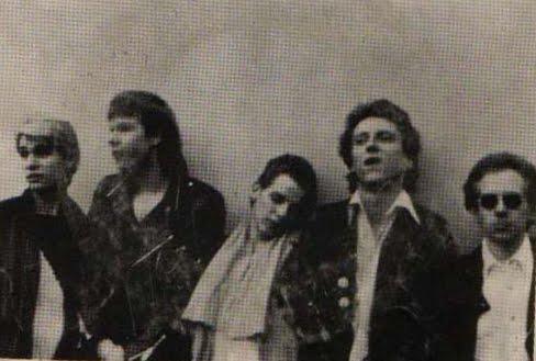 Tempo (ca. 1980) feat. Peter Radszuhn