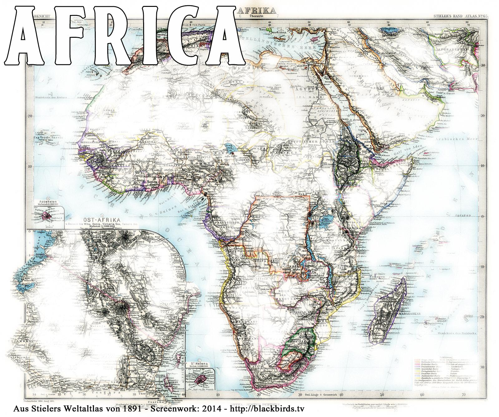 Africa_Kontinent