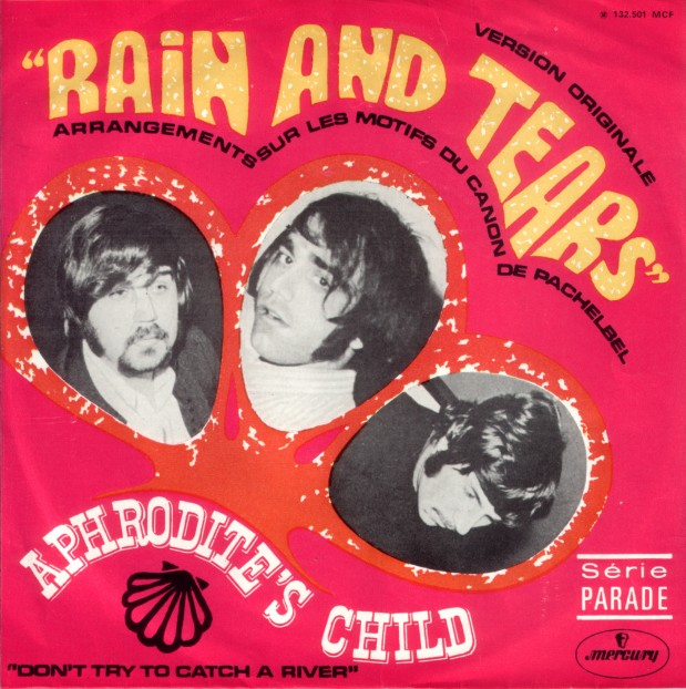 Rain And Tears - Aphrodite´s Child