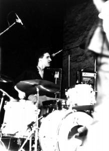 9.5.1981 - Ideal Konzert (alle Fotos: Helge Haselbach, mit Dank)