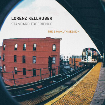 Lorenz Kellhuber - The Brooklyn Session