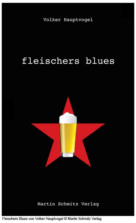 Volker Hauptvogel - Fleischers Blues