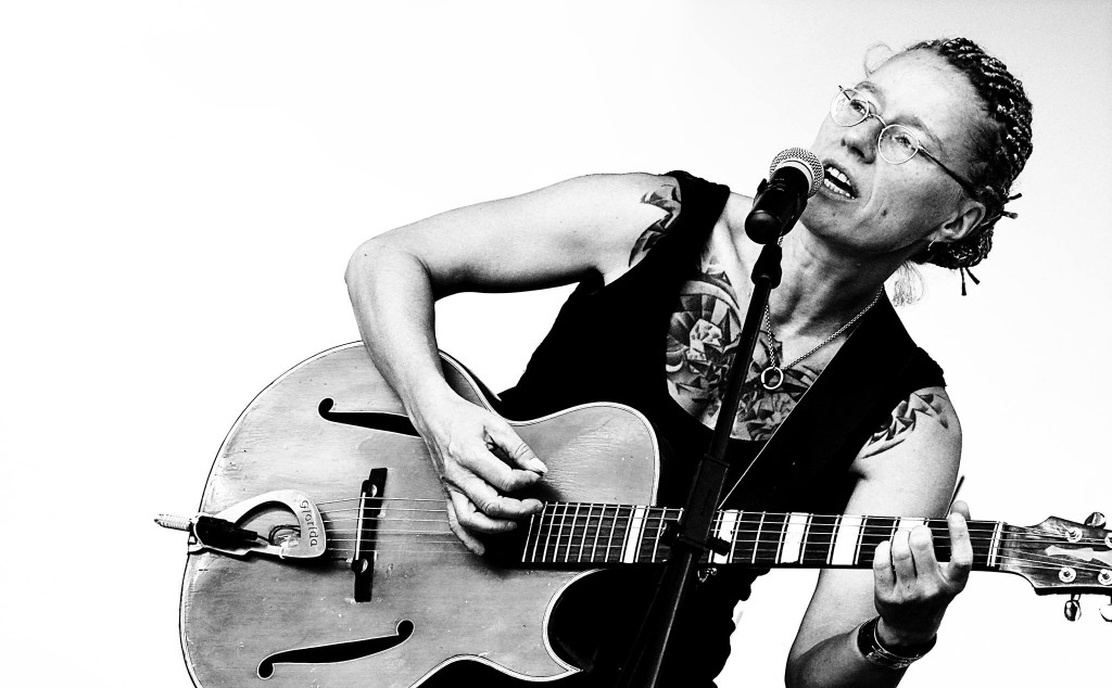 Michi Hartmann (Foto: Privatarchiv)