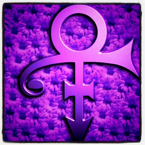Prince - Lovesymbol