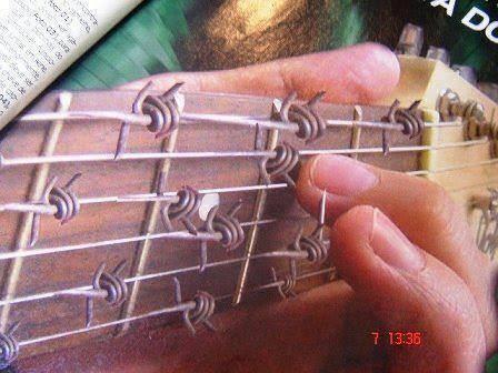 String get Wings - Gitarre