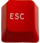 ESC - Escape