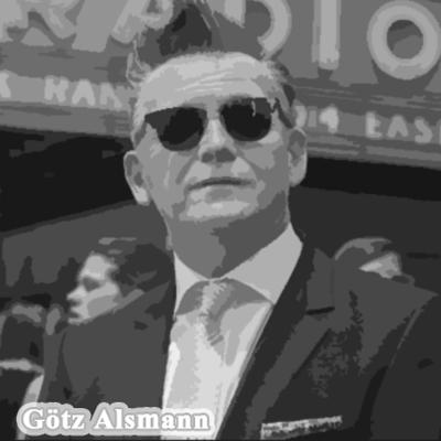 Götz Alsmann (Bearbeitung #TTT)