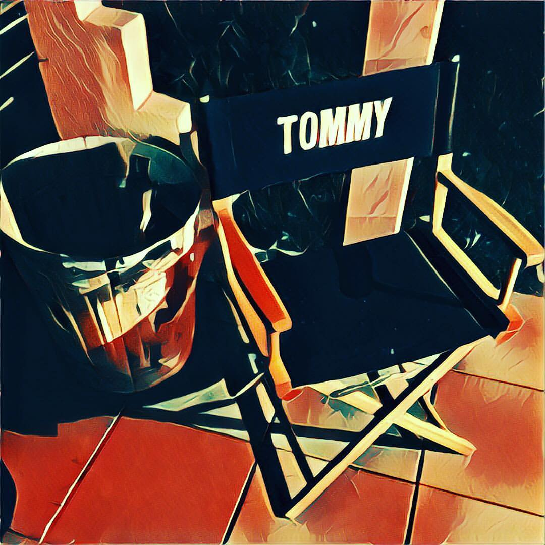 Tommychair