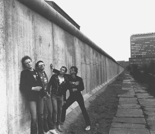 PVC (1978): Gerrit Meijer †, Knut Schaller †, Rymond Ebert, Jürgen Dobroszcsyk †