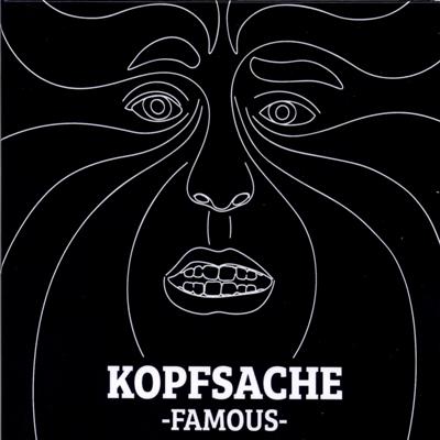 Famous168 - CD: Kopfsache (Bild)