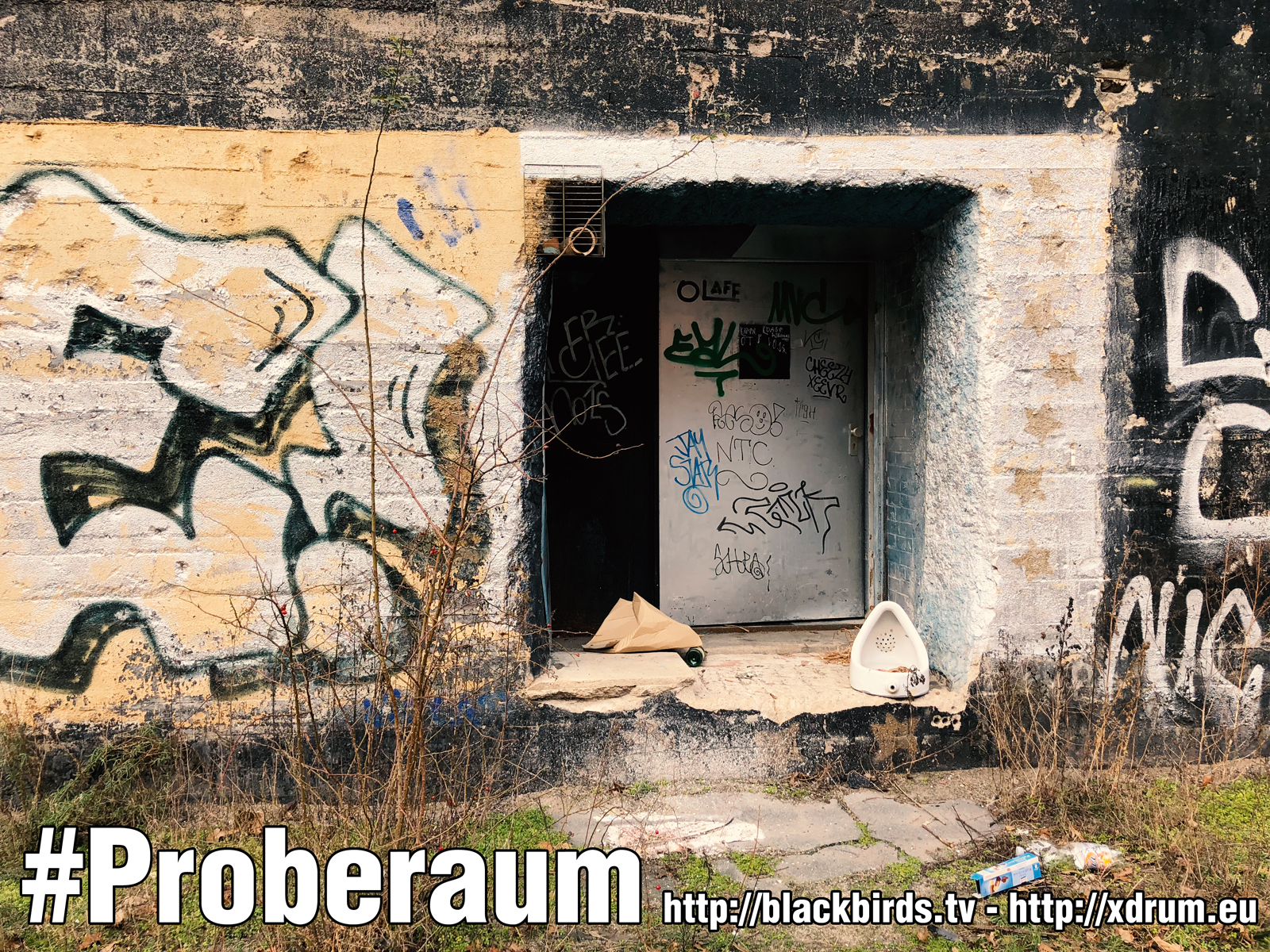 #Proberaum #Symbolbild