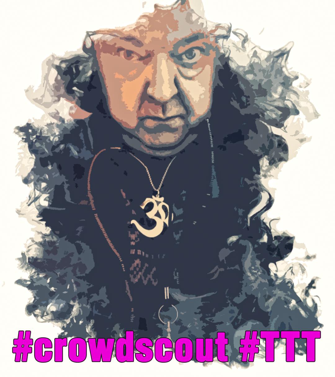 #crowdscout #TTT #Tulipstagram