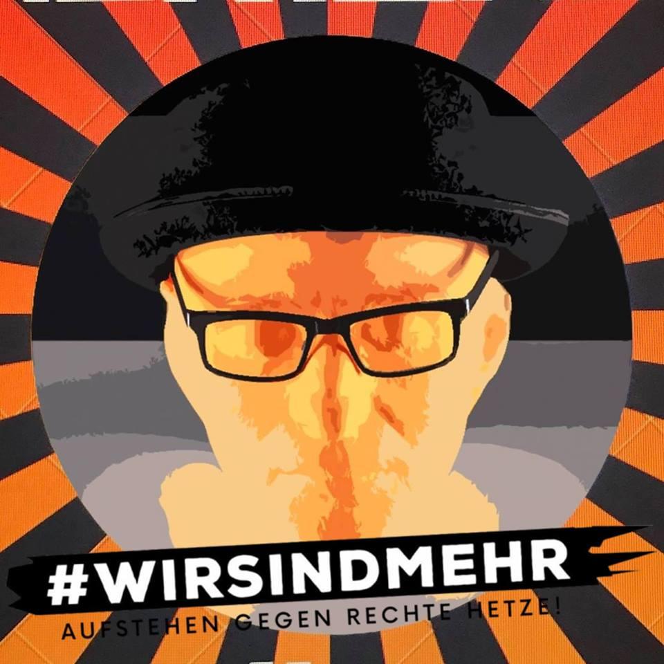 Dirk Zöllner #Wirsindmehr