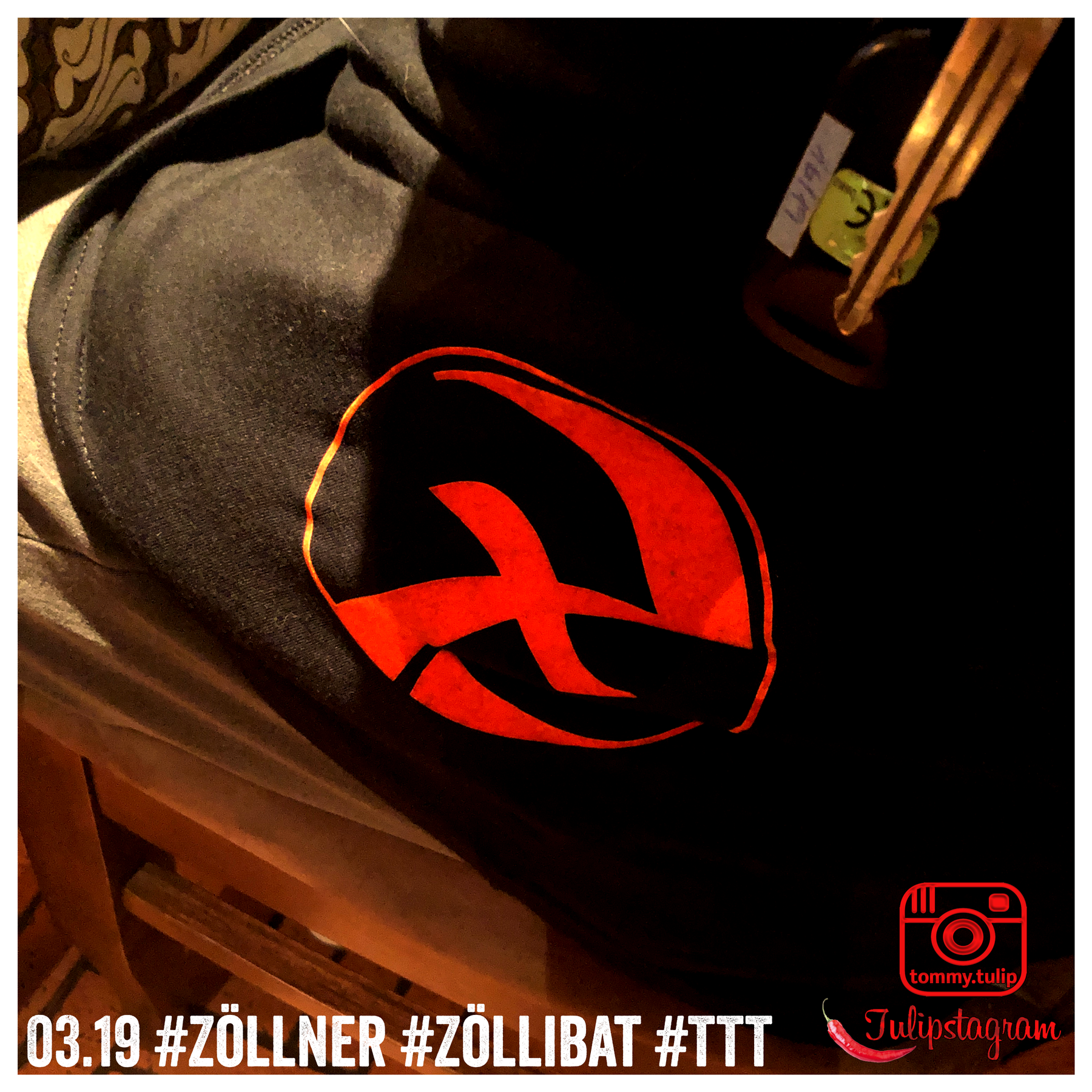 #Zöllner #Zöllibat #TTT Zöllner T-Shirts