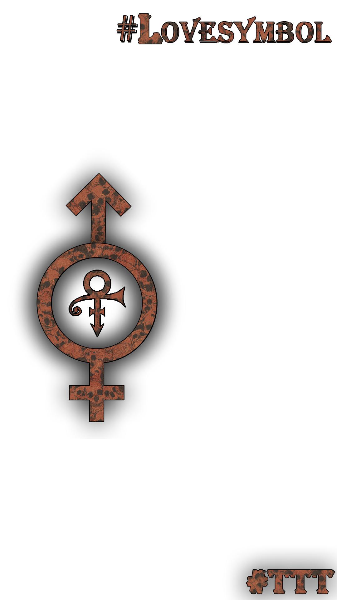 02.17 #Lovesymbol #Male #Female #TTT #Tulipstagram