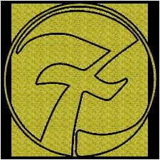 Die Zöllner #Logo #gold