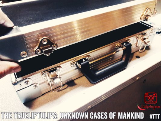 The Trueliptulips: Unknown Cases Of Mankind #TTT #Tulipstagram