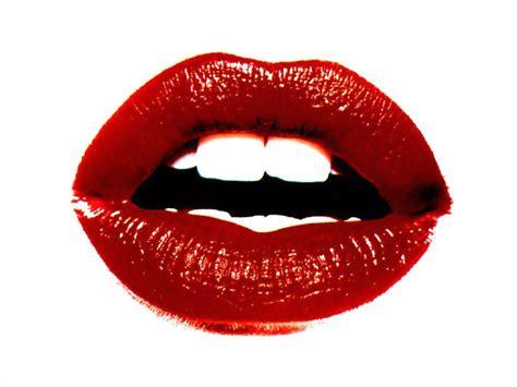 Rote Lippen #Grafix
