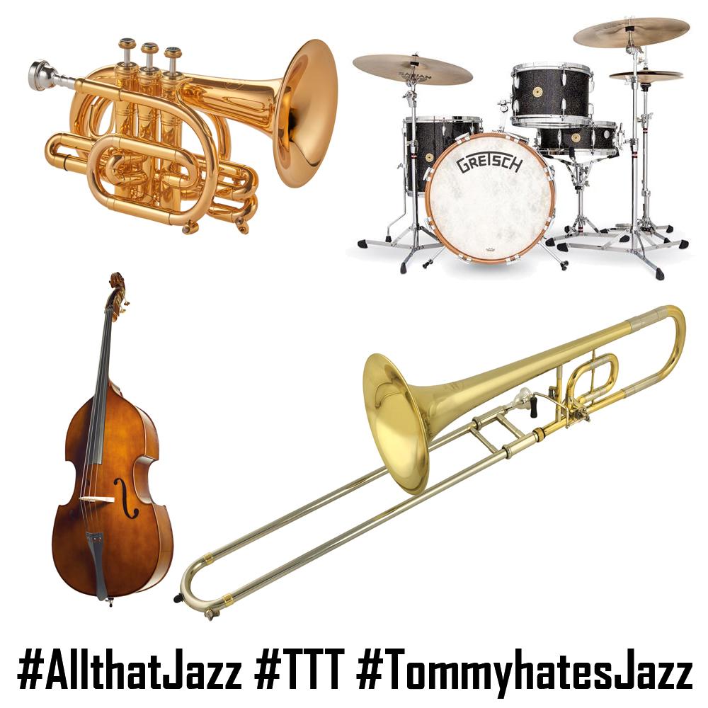 #AllthatJazz #TTT #TommyhatesJazz #Tulipstagram