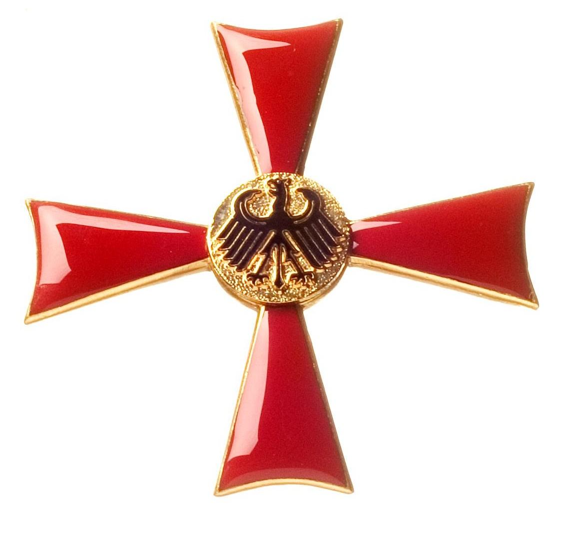 Bundesverdienstkreuz (Symbolbild)