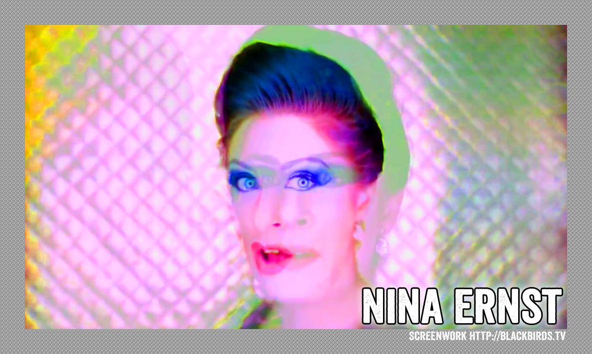 Nina Ernst #TTT #Tulipstagram