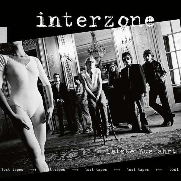 """Interzone CD """"Letzte Ausfahrt"""""""
