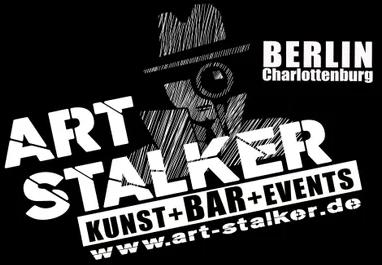 Art Stalker (Logo/Quelle Homepage Art Stalker) mit freundlicher Genehmigung