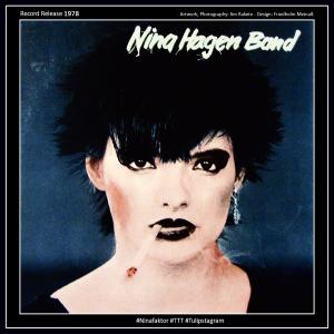 02.02.2021 - Record Release 1978 #Ninafaktor #TTT #Tulipstagram