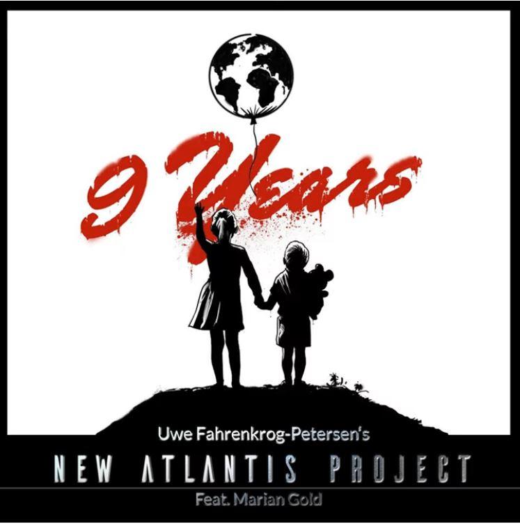 9 Years - The New Atlantic Project (Uwe Fahrenkrog-Petersen, Marian Gold)